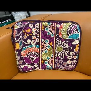 13 inches Vera Bradley laptop bag